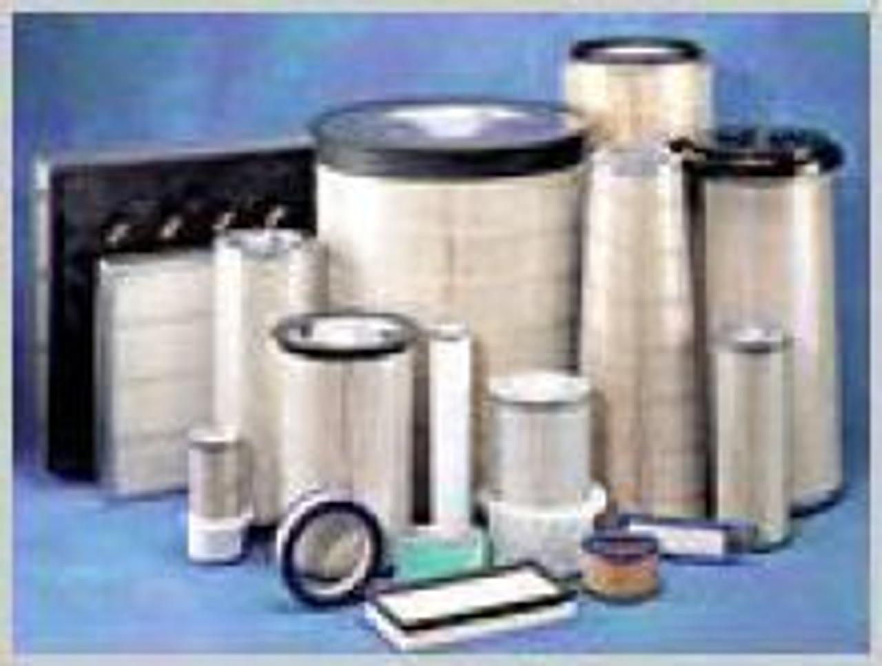 Fleetguard Air Filters